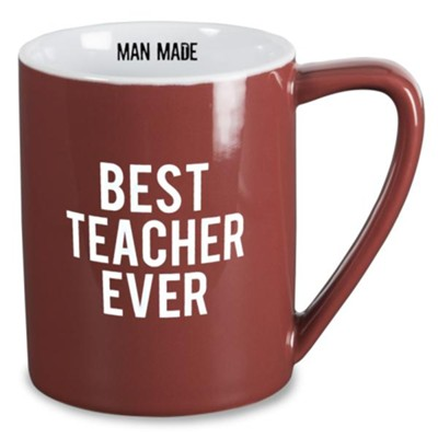 Best Teacher Ever Mug  -