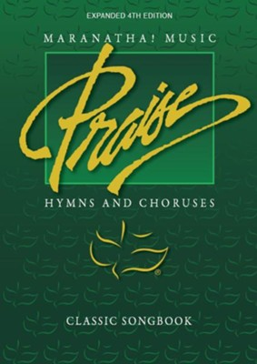 Maranatha! Music Praise Hymns and Choruses, Expanded 4th Edition - PDF Download  [Download] -