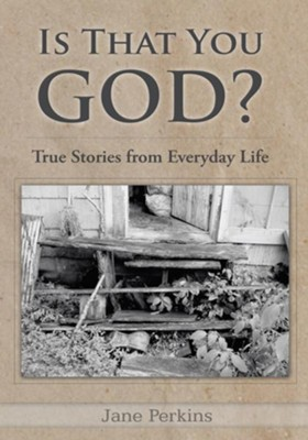 Is That You, God?: True Stories from Everyday Life - eBook  -     By: Jane Perkins