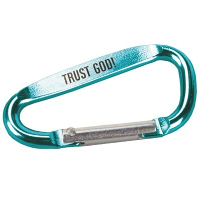 Anchored: Carabiners (pkg. of 5)  -