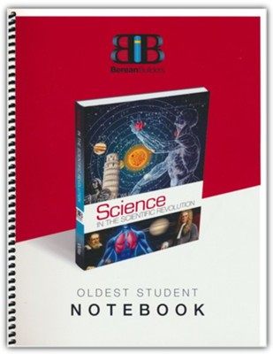 Oldest Student Notebook for Science in the Scientific Revolution  -