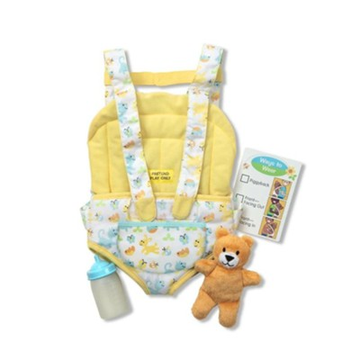 Mine to Love Carrier Play Set  -