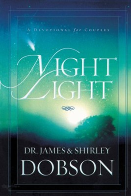 Night Light: A Devotional for Couples, Hardcover   -     By: Dr. James Dobson, Shirley Dobson