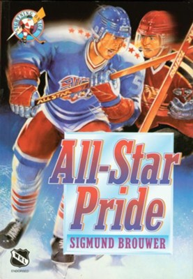 All Star Pride - eBook  -     By: Sigmund Brouwer