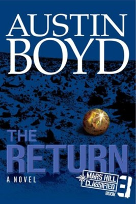 The Return - eBook  -     By: Austin W. Boyd