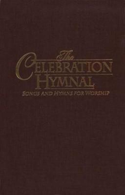 The Celebration Hymnal, Brown   -