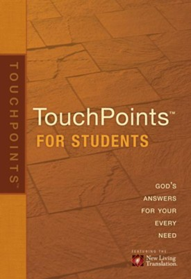 TouchPoints for Students  -     By: Ronald A. Beers, Amy E. Mason