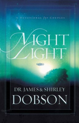 Night Light: A Devotional for Couples, Paperback   -     By: Dr. James Dobson, Shirley Dobson
