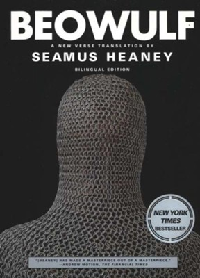 Beowulf, Paperback   -     By: Seamus Heaney