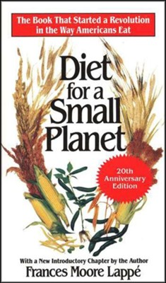 Image result for diet for a small planet