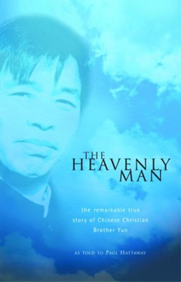 The Heavenly Man - eBook  -     By: Brother Yun, Paul Hattaway