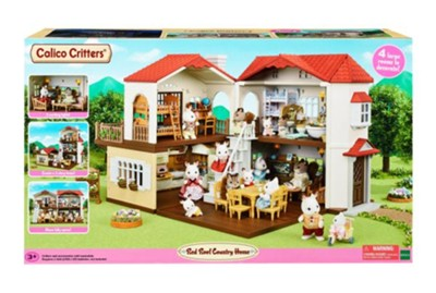 0214a49a6b87 Calico Critters