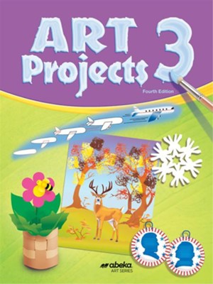 Art Projects 3 (Unbound Edition)   -