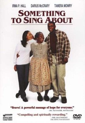 Something to Sing About, DVD   -