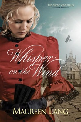 Whisper on the Wind  -     By: Maureen Lang