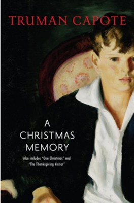 A Christmas Memory - eBook  -     By: Truman Capote