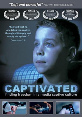 Captivated  [Streaming Video Rental] -     By: Phillip Telfer