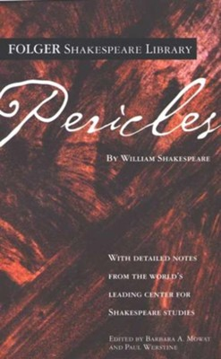 Pericles   -     By: William Shakespeare