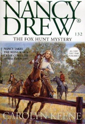 The Fox Hunt Mystery - eBook  -     By: Carolyn Keene
