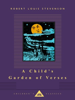 A Child's Garden of Verses - eBook  -     By: Robert Louis Stevenson, Charles Robinson
