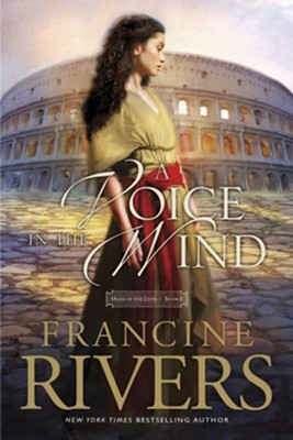 A Voice in the Wind - eBook  -     By: Francine Rivers
