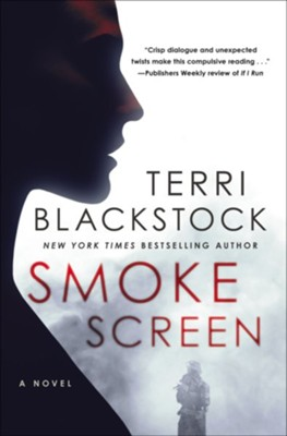 Smoke Screen, Softcover  -     By: Terri Blackstock