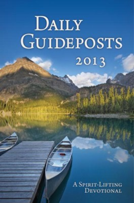 Daily Guideposts 2013 - eBook  -