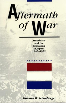 Aftermath of War - eBook  -     By: Howard B. Schonberger