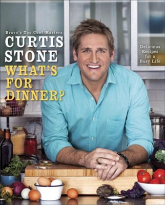Curtis Stone's Monday to Sunday: Simple Recipes for Every Night of the Week - eBook  -     By: Curtis Stone