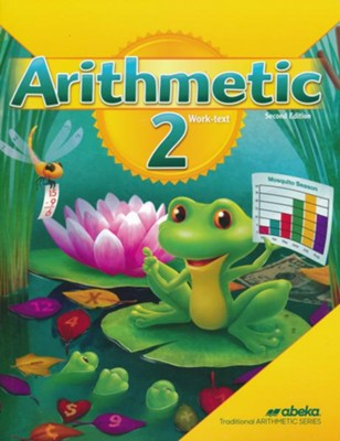 Arithmetic 2 (2nd Edition)   -