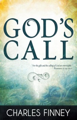 God's Call - eBook  -     By: Charles Finney