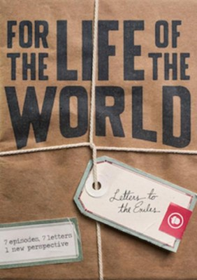 For the Life of the World: Letters to the Exiles: Love  [Streaming Video Rental] -     By: Acton Institute