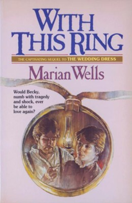 With this Ring - eBook  -     By: Marian Wells