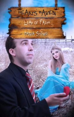 Leap of Faith: Novelette - eBook  -     By: Tanya Stowe