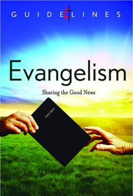 Guidelines for Leading Your Congregation 2013-2016 - Evangelism: Sharing the Good News - eBook  -