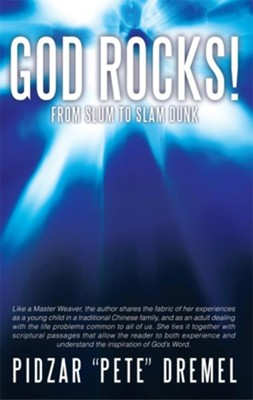 God Rocks!: From Slum to Slam Dunk - eBook  -     By: Pidzar Dremel Pete