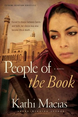People of the Book - eBook  -     By: Kathi Macias