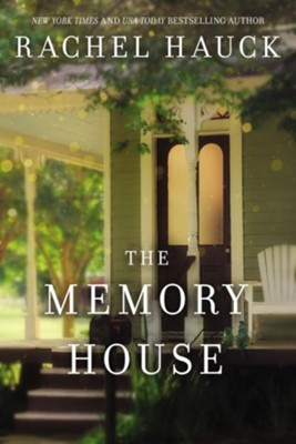 The Memory House  -     By: Rachel Hauck