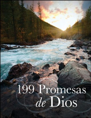199 Promesas de Dios (199 Promises of God)   -     By: Compiled by Barbour Staff