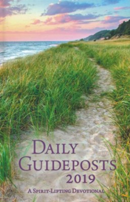 2019 Daily Guideposts  -