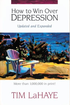 How to Win Over Depression / New edition - eBook  -     By: Tim LaHaye