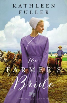 The Farmer's Bride  -     By: Kathleen Fuller