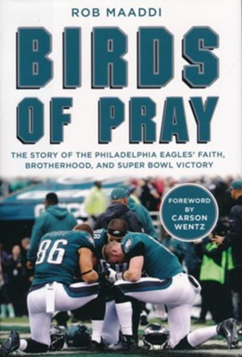 Birds of Pray   -     By: Rob Maaddi