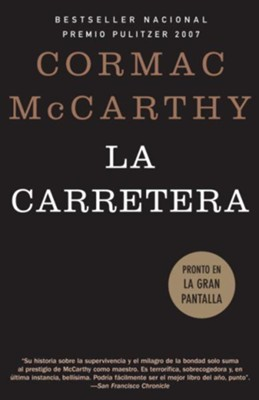 La carretera - eBook  -     By: Cormac McCarthy