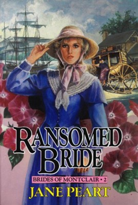 Ransomed Bride: Book 2 - eBook  -     By: Jane Peart