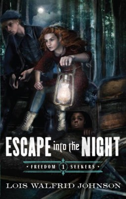 Escape Into the Night / New edition - eBook  -     By: Lois W. Johnson