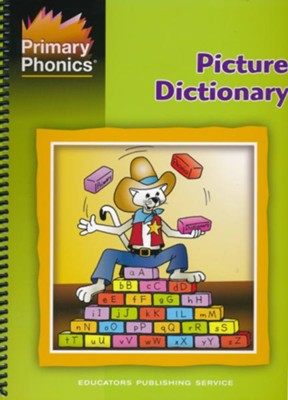Picture Dictionary   -     By: Barbara W. Makar