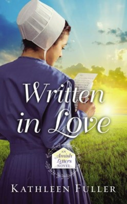 Written in Love  -     By: Kathleen Fuller