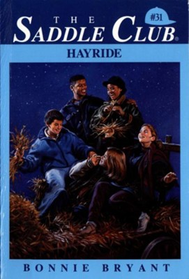 Hayride - eBook  -     By: Bonnie Bryant
