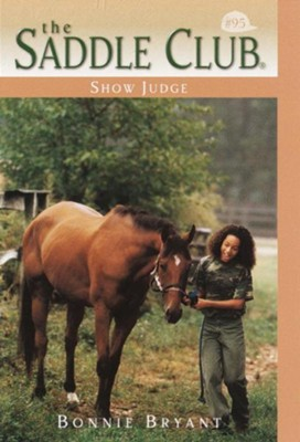 Show Judge - eBook  -     By: Bonnie Bryant